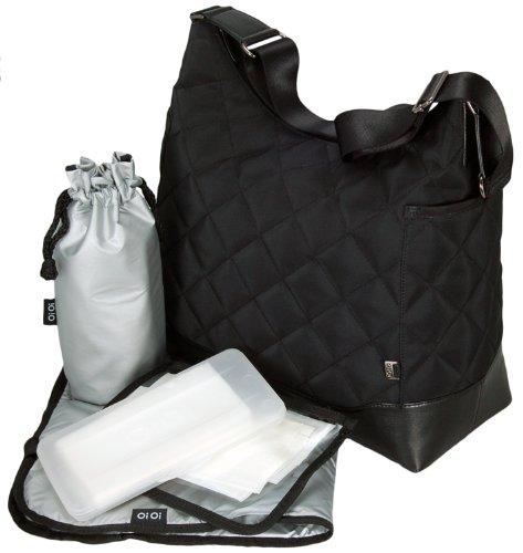 oioi-bolso-cambiador-con-forro-y-accesorios-acabado-acolchado-color-negro-y-plateado