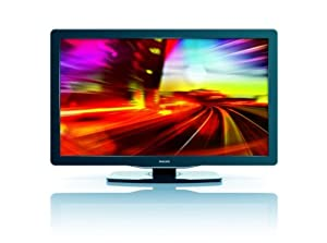 Philips 55PFL5705D/F7 55-Inch 1080p 240 Hz LCD HDTV with NetTV, Black
