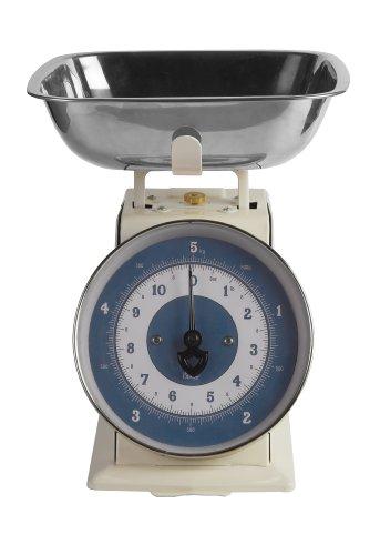 Jamie Oliver Old School Scales, Cream