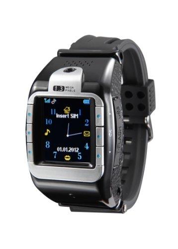 Bluetooth Gps Watch