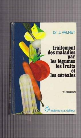 traitement-des-maladies-par-les-legumes-les-fruits-et-les-cereales