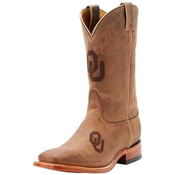 Nocona Boots Men's OU Boot