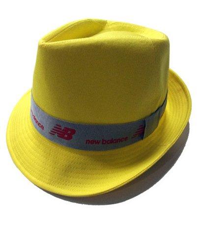 《限定入荷品》寛平モデル帽子 アースマラソンでおなじみ カンペリーノハット
