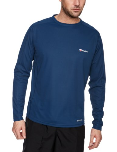 Berghaus Relaxed Long Sleeve Men's Baselayer