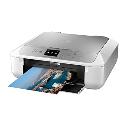 Canon Pixma MG5770 Multi-function Inkjet Printer