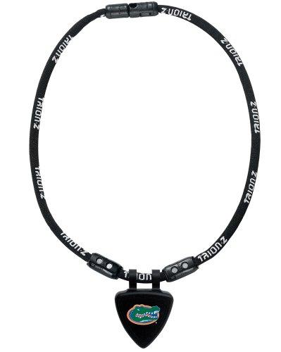 NCAA Florida Gators Necklace, Black, Small