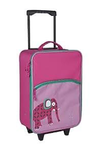 Amazon.com : Lassig Sturdy Children's Trolley Rolling