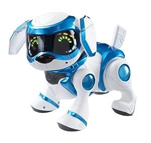 Teksta Robotic Puppy Blue
