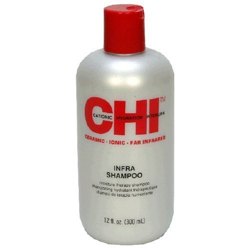 CHI Infra Shampoo 350 ml (12 oz.) (Case of 6)