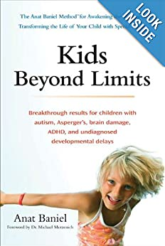 Kids Beyond Limits: The Anat Baniel Method for Awakening the Brain and Transforming the Life of Your Child With Special Needs book downloads