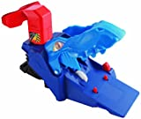VTech 80-149204 juguete de rol para ni�os - juguetes de rol para ni�os (5 A�o(s), 8 A�o(s), Masculino, 20,5 cm, 10,3 cm, 12,7 cm) Azul, Rojo (versi�n en alem�n)