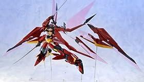 IS [インフィニット・ストラトス] 篠ノ之箒 紅椿 1/8スケール PVC製 塗装済み完成品フィギュア