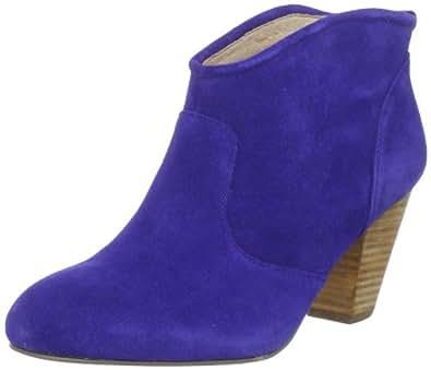 Report Women's Marks Bootie,Blue,5.5 M US