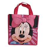 Disney Minnie Mouse Close up Non-woven Large Tote Bag