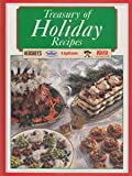 Treasury of Holiday Recipes (0785320067) by Publications International