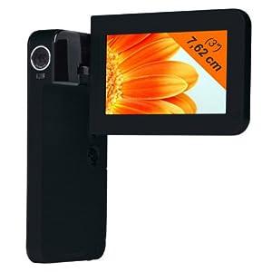 MEDION X47011 MD 86370 FULL HD Camcorder 3,0