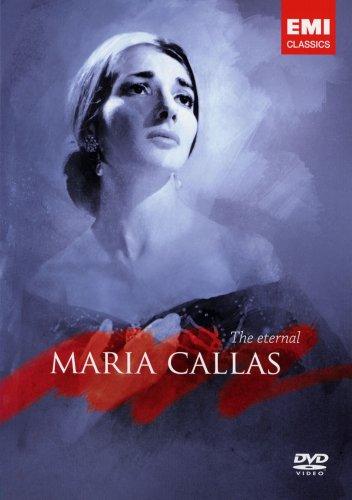 エターナル・マリア・カラス DVD