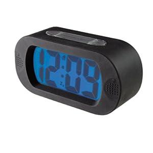 sveglia digitale in silicone a batteria valex