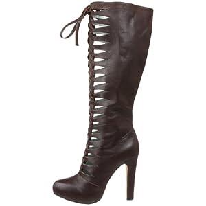 Matiko Women's Cora Knee-High Boot