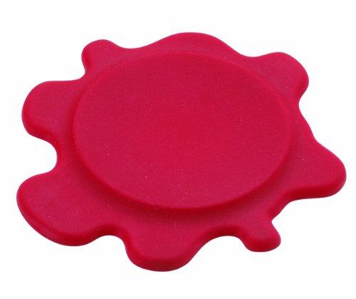 Umbra Splat Spoonrest, Red