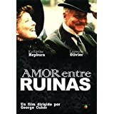 Amor Entre Ruinas (Love Among the Ruins)by Katharine Hepburn