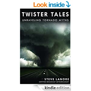 Twister Tales book cover