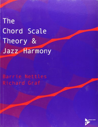 The Chord Scale Theory & Jazz Harmony PDF