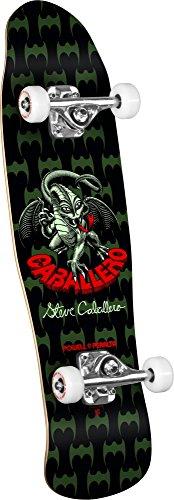 powell-peralta-dragon-ii-06-shape-185-mini-cab-complete-skateboard-8-x-295-green-black