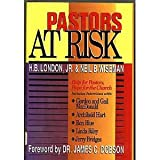 Pastors At Risk: Help for Pastors, Hope for the Church