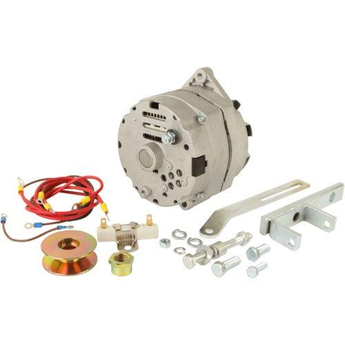 Generator Alternator Conversion : Db electrical akt alternator for generator conversion