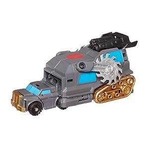 Transformers Bot Shots juego de batalla - 1:BL003 IRONHIDE Lanzador