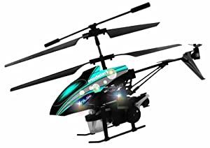 Modelart-4.5 Channel Helicopter with Bubble Blower
