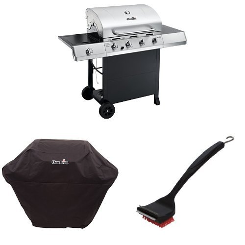 char-broil-classic-4-burner-gas-grill-cover-brush