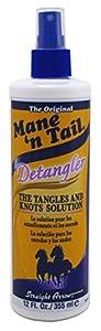 Mane N Tail Detangler, 12 Ounce