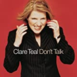 Don't Talkby Clare Teal