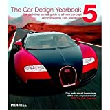The Car Design Yearbook 5 byNewbury
