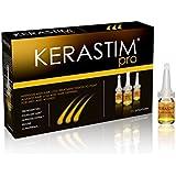 KERASTIM PRO - ANTI HAIR LOSS SCALP TREATMENT,REGROWTH GROWTH FOR WOMEN MEN 15x5ml