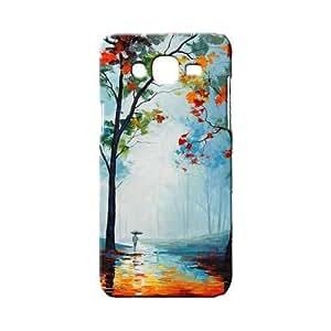 BLUEDIO Designer Printed Back case cover for Samsung Galaxy J1 ACE - G1021