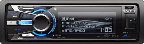 Sony Dsxs200X Digital Media Receiver With Ipod Direct Control Via Usb