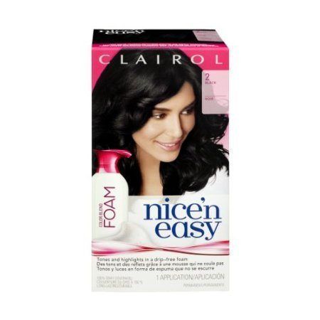 clairol-nice-n-easy-2-black-color-blend-foam-1-ct-pack-of-3-by-trifing