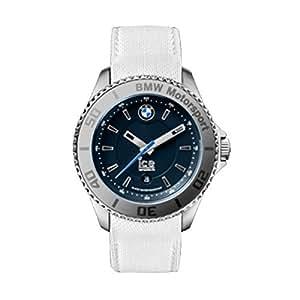 アイスウォッチ BMW MOTORSPORT STEEL メンズ 腕時計 BM.WDB.B.L.14 ネイビー [並行輸入品]