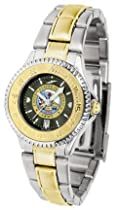 US Army Competitor AnoChrome Ladies Watch with Two-Tone Band
