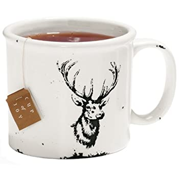 Stag Mug
