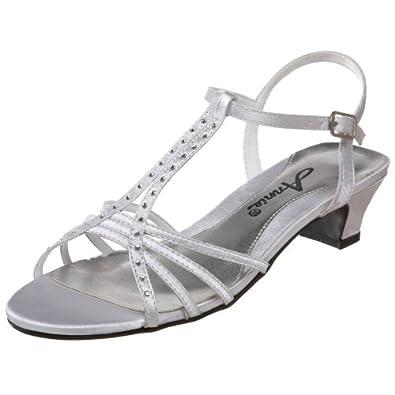 ab8e1251b8703e Annie Shoes Women s Enrica Evening Sandal