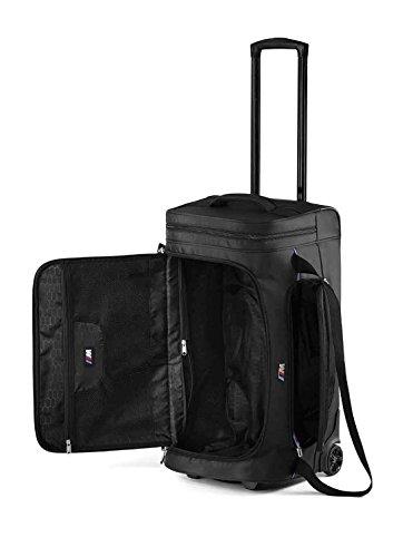 bmw-genuine-m-collection-logo-weekend-travel-trolley-bag-holdall-80222410940