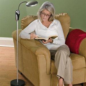 Cordless Anywhere Led Reading Lamp