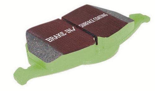 EBC Brakes DP31752C Redstuff Ceramic Low Dust Brake Pad