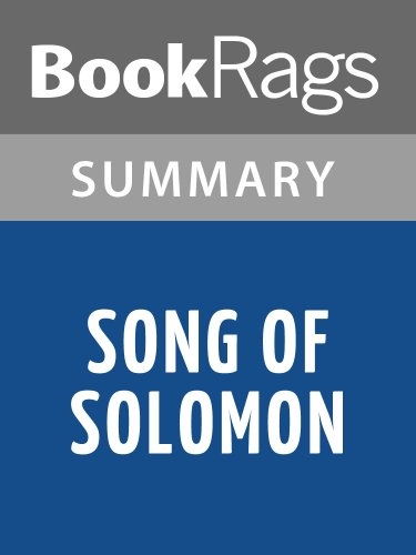 Book of Song of Solomon