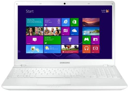 Samsung 370R5E 15.6-inch Laptop (Marble White) - (Intel Core i5 3210M 2.50GHz Processor, 6GB RAM, 750GB HDD, LAN, WLAN, BT, Webcam, Integrated Graphics, Windows 8)