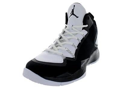 Jordan Super Fly 2 PO Mens Basketball Shoes 645058 006 by Jordan